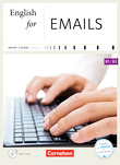 Short Course Series :: Business Skills : English for Emails - Neue Ausgabe : Kursbuch mit CD
