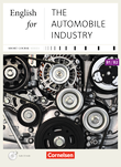 Short Course Series :: English for Special Purposes : English for the Automobile Industry - Neue Ausgabe : Kursbuch mit CD