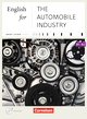 English for the Automobile Industry - Neue Ausgabe