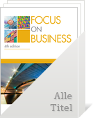 Bild Focus on Business:4th Edition