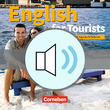 English for Tourists : Audio-Dateien als Download