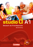 Studio d :: Grundstufe : Sprachtraining