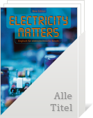 Bild Electricity Matters:Second Edition