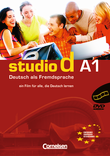 Studio d :: Grundstufe : Video-DVD mit Übungsbooklet