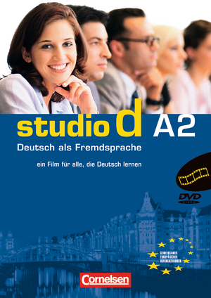 Video-DVD mit Übungsbooklet