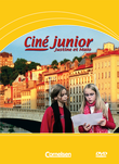 Ciné junior : Justine et Malo : Video-DVD : Mit einblendbaren Untertiteln