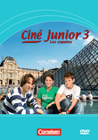 Ciné junior : Les copains : Video-DVD : Mit einblendbaren Untertiteln