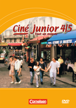 Ciné junior : Tout un monde : Video-DVD : Mit einblendbaren Untertiteln