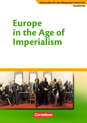 Europe in the Age of Imperialism : Textheft