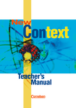 New Context : Teacher's Manual