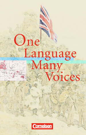 One Language, Many Voices : Textband mit Annotationen