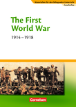 The First World War - 1914-1918 : Textheft