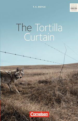 The Tortilla Curtain : Textband mit Annotationen