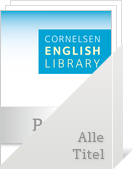 Bild Cornelsen English Library:Fiction