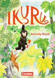 Ikuru : Activity Book