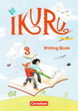 Ikuru : Writing Book mit Lösungsheft