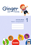 Ginger and Friends : Activity Book