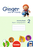 Ginger and Friends :: Bayern : Activity Book