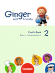 Ginger and Friends : Schülerbuch