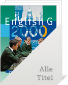Bild English G 2000:Ausgabe D Plus