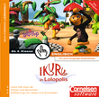 Ikuru in Lolopolis : CD-ROMs