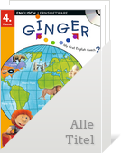 Bild Ginger:Software