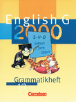 English G 2000 :: Ausgabe B : Grammatikheft