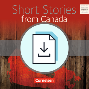 Short Stories from Canada : Teacher's Manual als Download