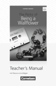 The Perks of Being a Wallflower : Teacher's Manual