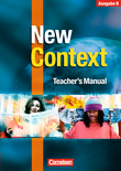New Context :: Ausgabe B : Teacher's Manual