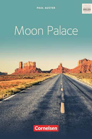 Moon Palace : Textband mit Annotationen