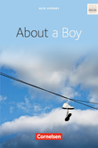 Cornelsen Senior English Library :: Literatur : About a Boy : Textband mit Annotationen