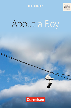 About a Boy : Textband mit Annotationen