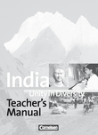 India - Unity in Diversity : Teacher's Manual