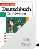 deutschbuch gymnasium arbeitsheft mit l sungen bayern 5 jahrgangsstufe 9783464603574. Black Bedroom Furniture Sets. Home Design Ideas