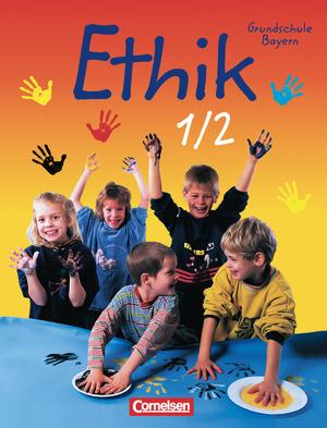 ethik sch lerbuch grundschule bayern 1 2 jahrgangsstufe 9783464820001. Black Bedroom Furniture Sets. Home Design Ideas