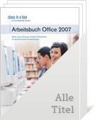 Bild Class in a box:Microsoft Office 2007