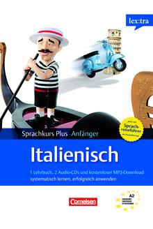 Italienisch in der Erwachsenenbildung - Unsere Empfehlungen | Cornelsen