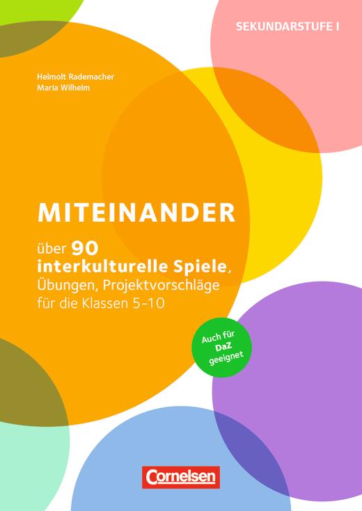 Miteinander (2. Auflage) - Über 90 interkulturelle Spiele, Übungen ...