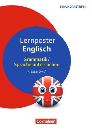 Untersuchen Englisch