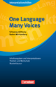 One Language, Many Voices: Interpretationshilfe