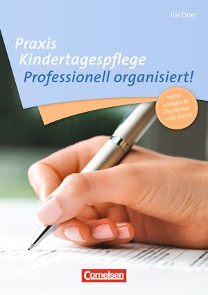 Praxis kindertagespflege professionell organisiert mit for Raumgestaltung in der kindertagespflege