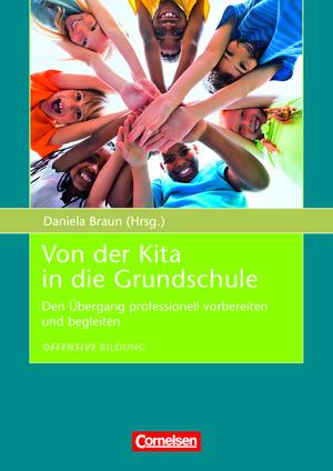 Offensive bildung von der kita in die grundschule for Raumgestaltung in der kindertagespflege
