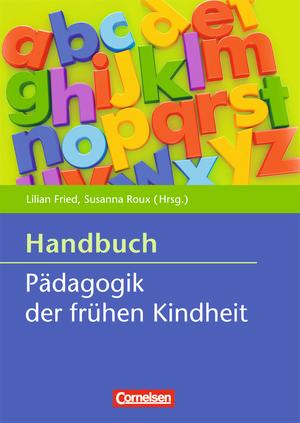 Einzeltitel handbuch p dagogik der fr hen kindheit 3 for Raumgestaltung in der kindertagespflege
