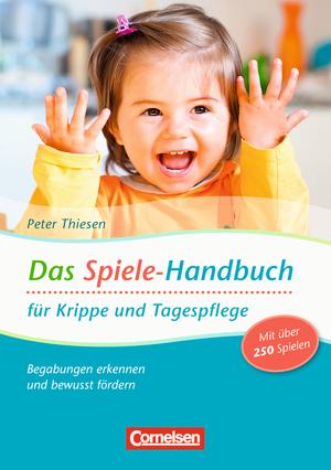 Einzeltitel das spiele handbuch f r krippe und for Raumgestaltung in der kindertagespflege