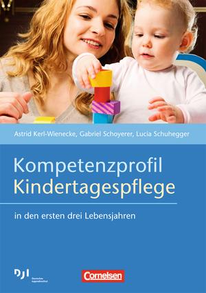 Einzeltitel kompetenzprofil kindertagespflege buch for Raumgestaltung in der kindertagespflege