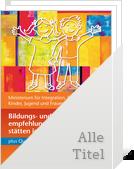 bildungs und erziehungspl ne der bayerische bildungs und erziehungsplan f r kinder in. Black Bedroom Furniture Sets. Home Design Ideas