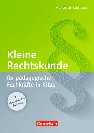 Einzeltitel kleine rechtskunde f r p dagogische for Raumgestaltung in der kindertagespflege