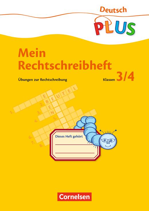 deutsch plus grundschule 220bungen zur rechtschreibung