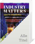 Bild Industry Matters:First Edition